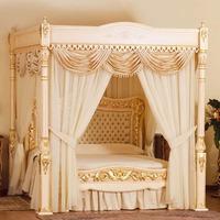A világ legdrágább ágyai