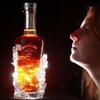 Ilyen egy ötvenmilliós whisky