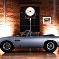 Vadonatúj Aston Martin 18 millió forintért