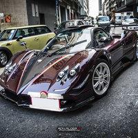 Az autó, amiből csak egy van a világon