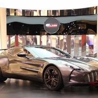 Ilyen egy 2,6 millió dolláros autó