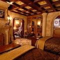Nézz be a Disney-kastély titkos lakosztályába!
