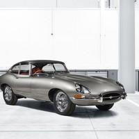 Klasszikus szépséget éleszt újra a Jaguar