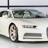 A Bugatti és a Hermès szerelemgyereke