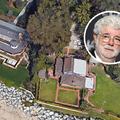 George Lucas új, 28 millió dolláros háza