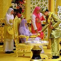 Akik elhomályosították Vilmos herceg esküvőjét