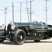 Legendás Bentley eladó