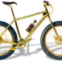 Íme, az egymillió dolláros bicikli
