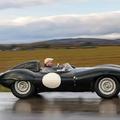 A 7 millió dolláros Jaguar