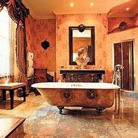 Csodálatos luxusfürdőszobák