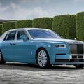 A Rolls-Royce, ami tényleg olyan, mint egy óramű