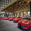 Brutál profitot termel a Ferrari