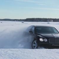 Az autósok jeges álma