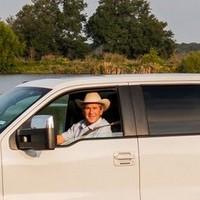 Eladó George Bush kocsija