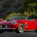 Valaki 120 milliót adott egy hamis Ferrariért és boldog