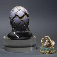 A Faberge-sztori avagy a luxustojások története
