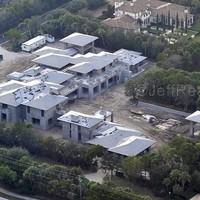 Íme, Michael Jordan új palotája
