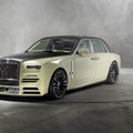 A Rolls-Royce Buddhája