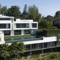 Nézd meg Trevor Noah új otthonát!