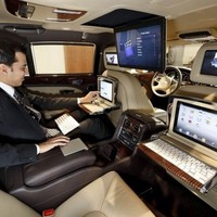 Hány iPad fér el egy Bentleyben?