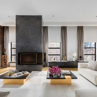 Less be John Legend és Chrissy Teigen új lakásába!