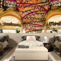 Költözzön be a legmenőbb luxusáruházba!