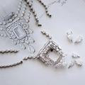 Gyémánt nyakéket kapott a 100 éves parfüm