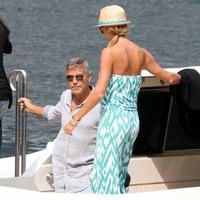 Hol pihen George Clooney?
