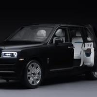 Mini Rolls-Royce 5,5 millióért