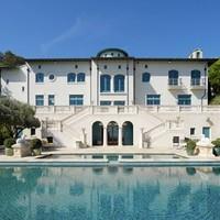 Robin Williams 35 millió dolláros háza