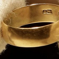 Elkelt Kennedy gyilkosának gyűrűje