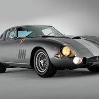Eladó minden idők legritkább Ferrarija