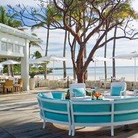 Így élnek a milliomosok a titokzatos szigeten