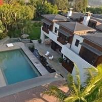 Matt Damon 15 millió dolláros új otthona