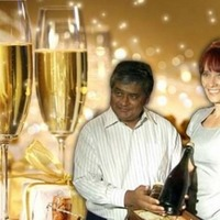 Elkelt a világ legöregebb pezsgője