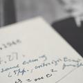 Einstein levele 400 ezer dollárért kelhet el