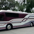 Eladó Prince legendás turnébusza