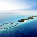 Páratlan üdülőközpont nyílik a Maldív-szigeteken