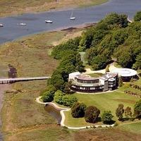 Egy egészen különleges luxusház