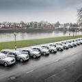 Melyik cégnek van a legtöbb Rolls-Royce-a Európában?