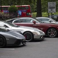 Minden idők legdrágább parkolása
