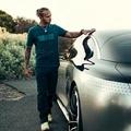 Kapja az ívet Lewis Hamilton új autója miatt