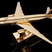 Most komolyan: arany repülő?