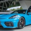 Stílusosan ünnepelte 80. születésnapját a legnagyobb Porsche-rajongó