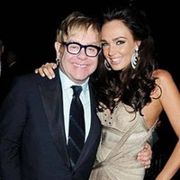Egymillió fontért játszhat Elton John az Ecclestone-lagzin