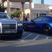 Ilyen autókkal járnak a világ leggazdagabb egyetemistái