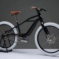 Itt a Harley elektromos bringája