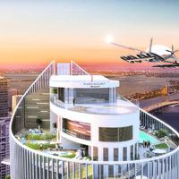 A repülő autó már nem csak sci-fi