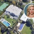 Reese Witherspoon 17 millió dolláros háza