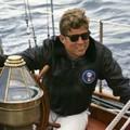 Eladó Kennedy bőrdzsekije